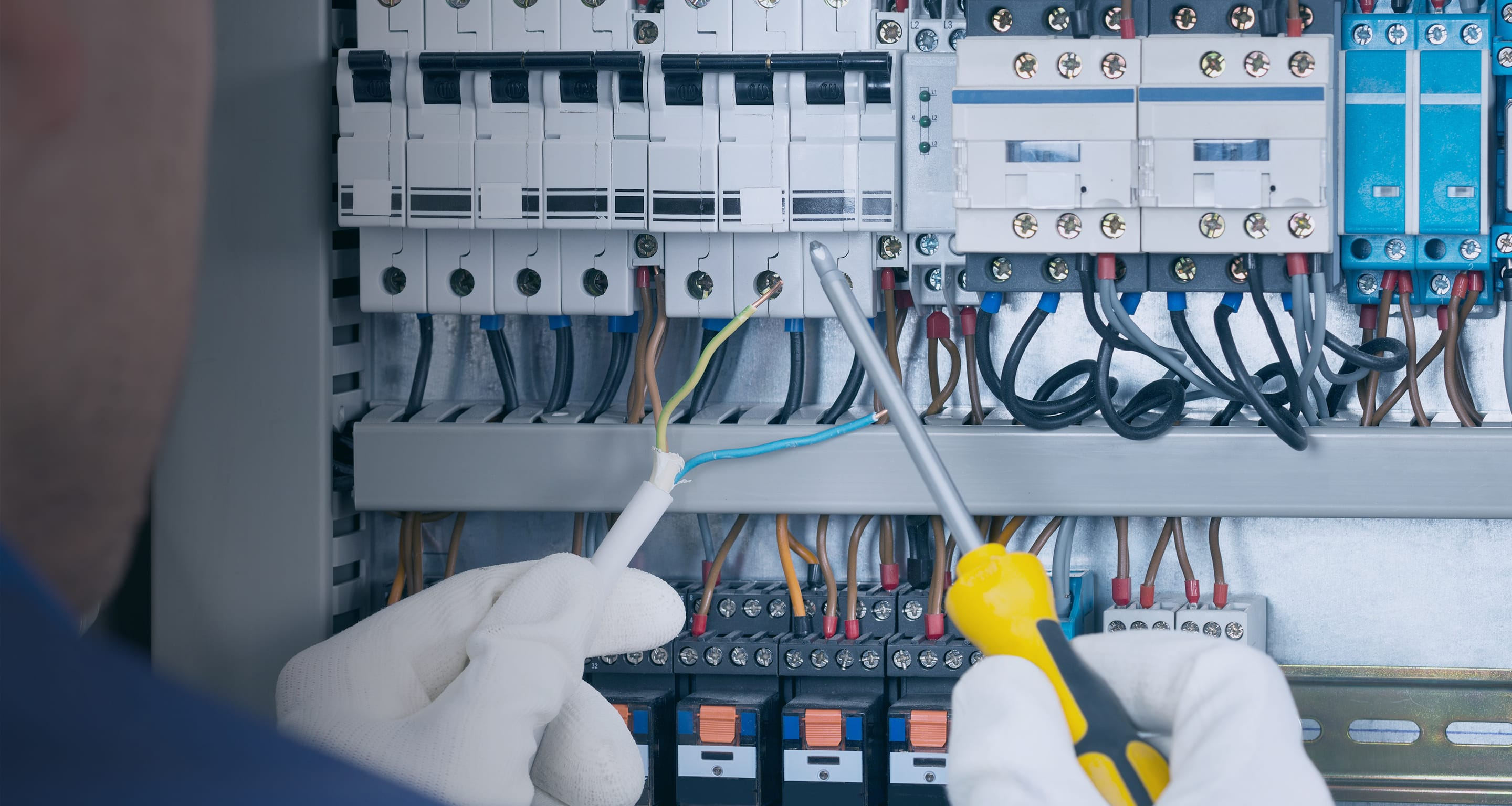 Three Phase Electrical Installations | AE-Tech Electrical Installations